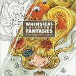 whimsicalchildrensfantasties 150x150 - The Curious Coloring Book - Faery Forest Review