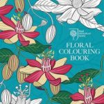 RHSFloralColoringBook 150x150 - Enchanted Forest: An Inky Quest and Colouring Book