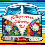 aircooled 150x150 - Off the Bookshelf Coloring Book Review