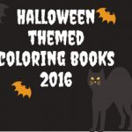 halloweencoloringbooks300 150x150 - Millie Marotta's Beautiful Birds and Treetop Treasures: A colouring book adventure