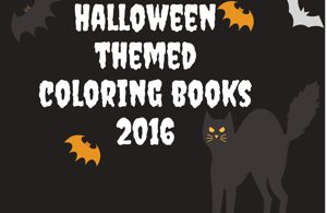 halloweencoloringbooks300 300x195 - Jasmine Becket-Griffith Halloween Coloring Book