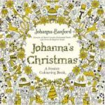 johannaschristmas 150x150 - Zen Colouring Patterns - Adult Colouring Magazine Review