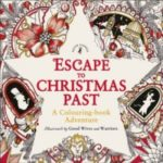 escapetochristmaspast 150x150 - Les ateliers Coloriages Mysteres Coloring Book Review