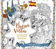 buenavista 220x195 - Fairies in Dreamland - An Artist's Coloring Book
