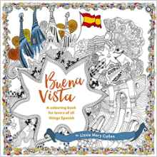 buenavista - Buena Vista - A Colouring Book For Lovers of all things Spanish