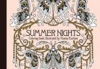 SummerNightsColoringBook 145x100 - Summer Nights Coloring Book Review