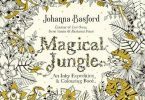 magicaljungle 145x100 - Magical Jungle Coloring Book Review