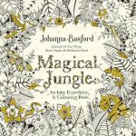 magicaljungle 150x150 - The Garden of Earthy Delights - Adult Coloring Book Review