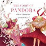 TheStoryofPandora 150x150 - Zen Doodle Coloring Book Review - Relax & Relieve Stress -  Coloring Book Review