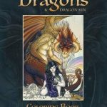 dreams of dragons dragon kin coloring book 150x150 - Christmas Nutcracker  Coloring Book Review