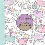 pusheen coloring book 150x150 - Raconteur's Korean Fairy Tale Coloring Book Review