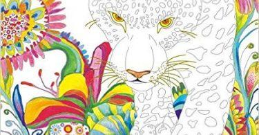 paradiseofanimals 375x195 paradise of animals coloring book fujiyoshi brothers