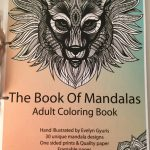 animalmandalas e1477013754236 150x150 - Incredible Insect Designs - Coloring Book