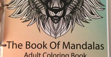 animalmandalas e1477013754236 375x195 - Coloring Books New Releases - November - 2016