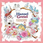 hanselandgretel 150x150 - Buena Vista - A Colouring Book For Lovers of all things Spanish