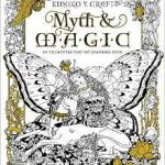 myth 150x150 - Jasmine Becket- Griffith Coloring Book: A Fantasy Art Adventure