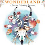 desert wonderland 150x150 - Mystical - A Fantasy Coloring Book