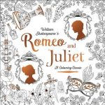 RomeoandJuliet 150x150 - Daily Coloring Book Review