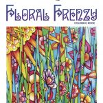 FloralsFrenzy 150x150 - Into the Wild Coloring Book Review