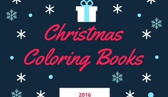 ChristmasHoliday Sale 336x195 - Myth & Magic:  An Enchanted Fantasy Coloring Book