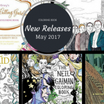Coloring Book New Releases May 2017 150x150 - Coloring Books - New Releases - April - 2017