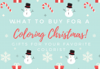 WHAT TO BUY FOR A 145x100 - What to buy your favorite colorist this Christmas?