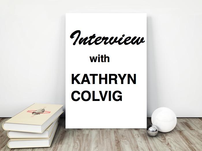 KATHRYN COLVIG - Kathryn Colvig