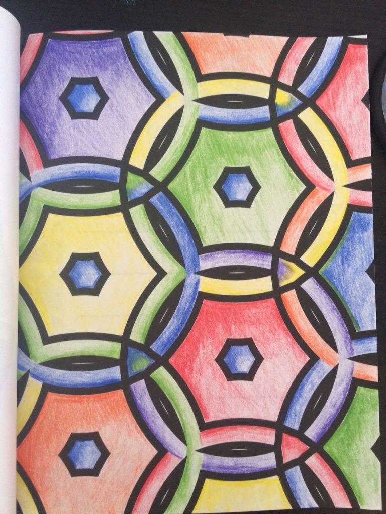 large-geometric