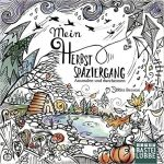 Mein Herbstspaziergang  150x150 - Tiny Towns Coloring Book Review