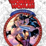 dc comics wonder woman coloring book  150x150 - Flowers & Birds Coloring Book Review