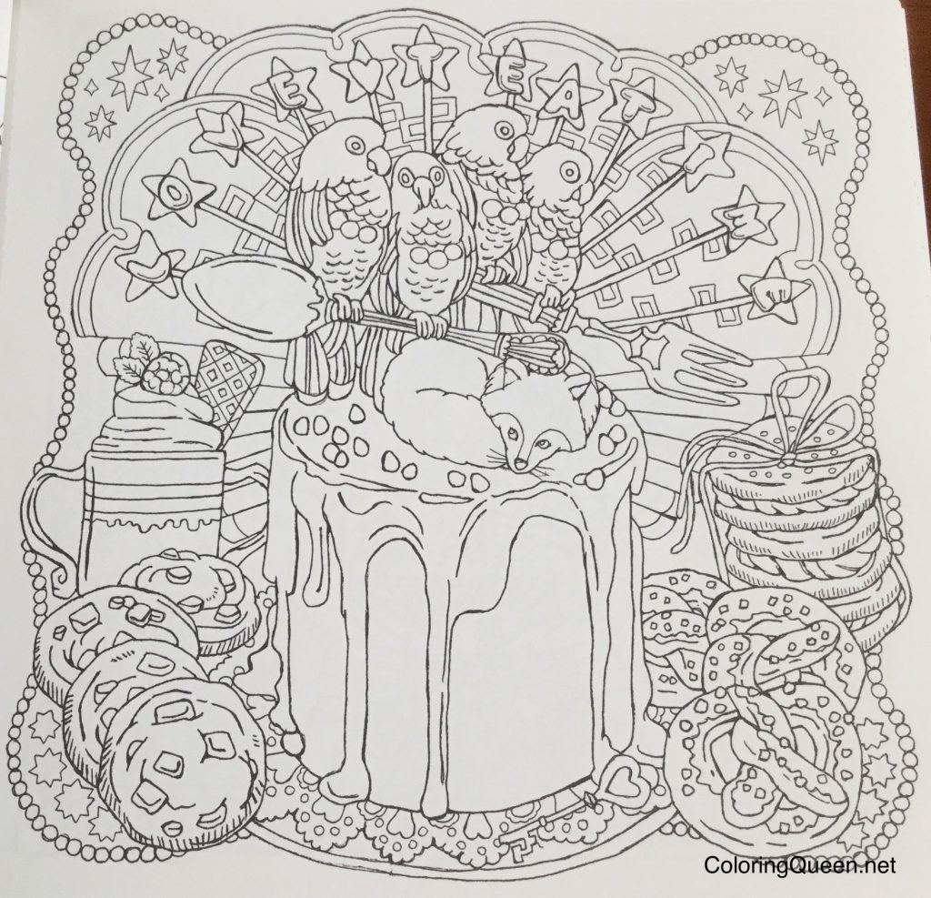 catandmagicaladventure 0462 1024x987 - Cat and Magical Adventure - Akari (切り離せるぬりえ 猫と魔法の冒険)