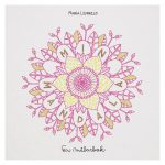 min mandala 150x150 - I Bring You Flowers - Postcard Book