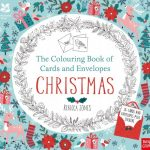 National Trust  The Colouring Book of Cards and Envelopes Christmas 72312 3 456x440 150x150 - Joyous Blooms To Color - Coloring Book Review