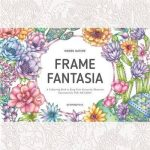 framefantasia 150x150 - Color Me Wild - Color By Number Coloring Book