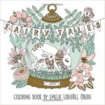 FairyTalesColoringbook 150x150 - Into the Wild Coloring Book Review