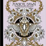 Magical Dawn Coloring Book Cover 150x150 - Summer Nights Coloring Book Review