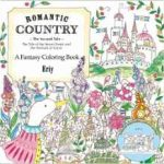 romanticcountry thesecondtale 150x150 - Into the Wild Coloring Book Review