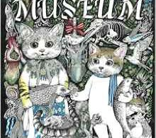 Museum Japanese Coloring Book 220x195 - Cinderella Story Coloring Book