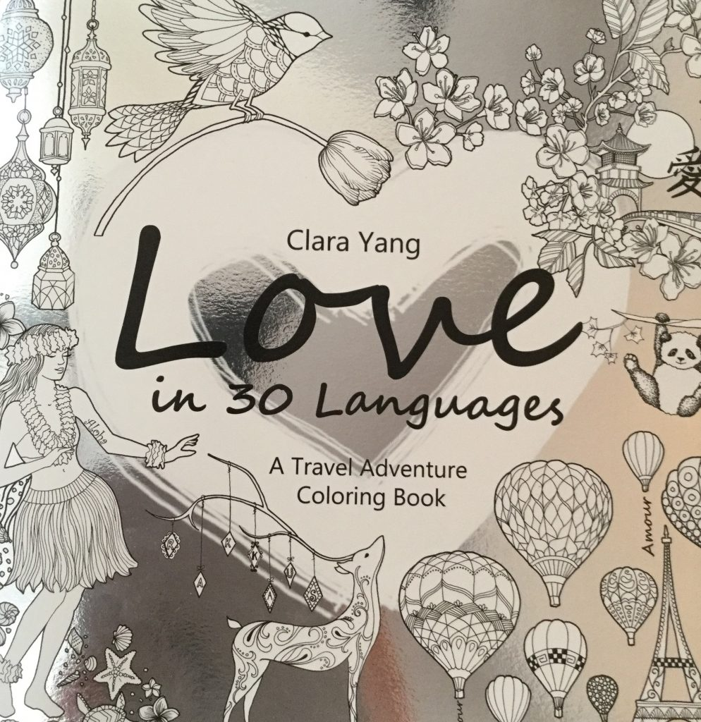 Love In 30 Languages