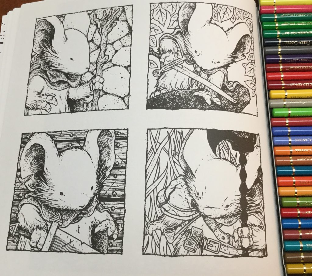 FullSizeRender 8 1024x904 - Mouse Guard Coloring Book