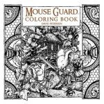 mouseguardcoloringbookcover 150x150 - RHS Floral Colouring Book Review