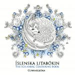 Islenska Litabokin  150x150 - Just Add Color: Day of the Dead