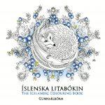 Islenska Litabokin  150x150 - The Beauty of Horror: Ghosts of Christmas