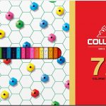 colleencoloredpencils 150x150 - Holbein Colored Pencils (150 pc) Set Review