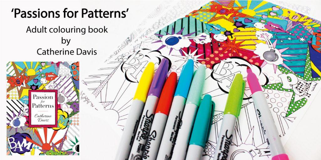 book banner 1024x512 - Catherine Davis