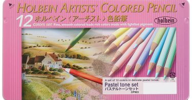 holbein pastel tone pencils 375x195 - Buying Swedish Coloring Books  just got cheaper!