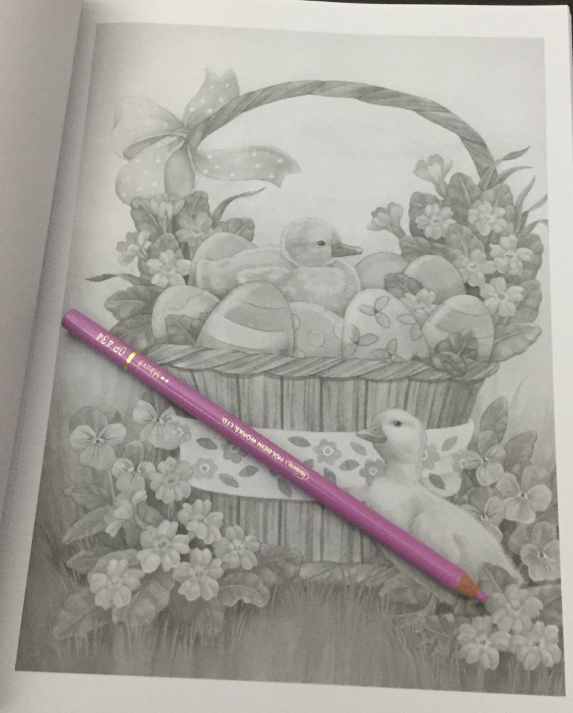 Adorable animals grayscale coloring book images and illustrations