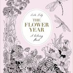 thefloweryear 150x150 - Floribunda Coloring Book Review