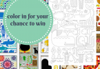 C 145x100 - Knolling & Geometry Coloring Book Contest & Giveaway