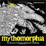 mythomorphia 150x150 - Disney Tsum Tsum Coloring Book Review